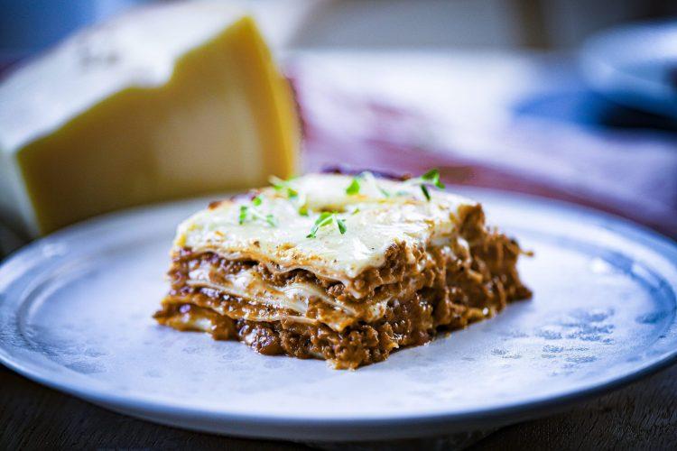 Klassisk lasagne bolognese opskrift