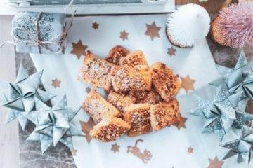 Finskbrød - Opskrifter på julesmåkager