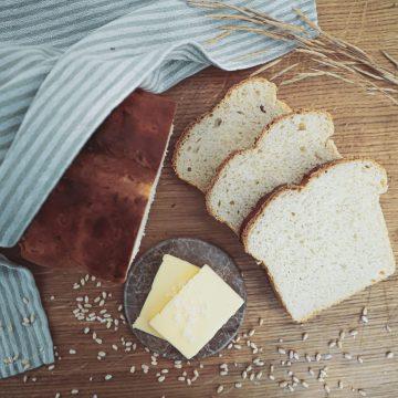 Opskrift på et lækkert klassisk franskbrød