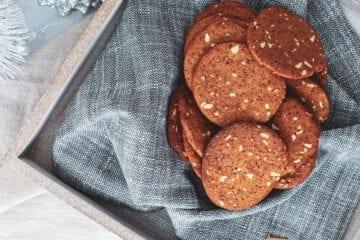 Brunkager - Opskrift på julens bedste brunkager