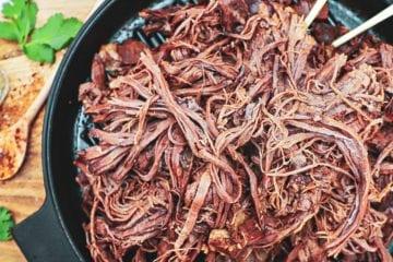 Pulled beef - Opskrift på den lækreste pulled beef