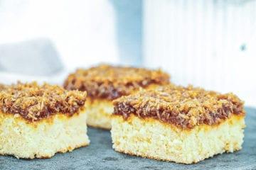 Drømmekage - Opskrift på den bedste drømmekage med appelsin