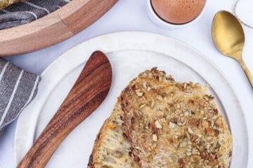 Koldhævede græskarboller med gulerod - Opskrift uden surdej